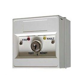 System Sensor 6500RTS-KEY Remote Annunciator & Control Unit For Beam Detector