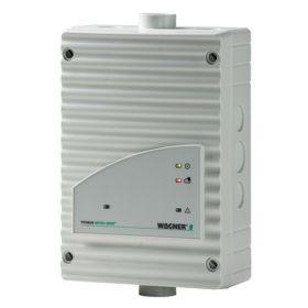 Wagner AD-99-0310 Titanus MicroSens Basic Air Sampling Detection Unit