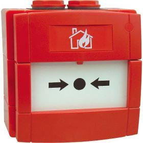 KAC W3A-R000SG-K013-81 Weatherproof Intrinsically Safe Manual Call Point
