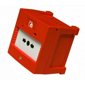 Fike 402 0007 Twinflex Weatherproof Manual Call Point