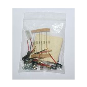 Gent Xenex Fire Alarm Panel Spares Pack