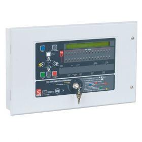 C-Tec XFP502/CA XFP Two Loop 32 Zone Fire Alarm Control Panel - CAST Protocol