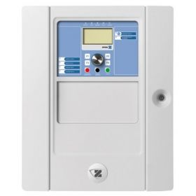 Ziton ZP2 Fire Alarm Panel - 1 Loop - ZP2-F1-99