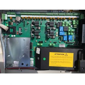 Ziton ZP3-MB2C-230V-4L ZP3 4 Loop Motherboard On Chassis - 80803
