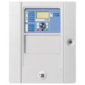 Ziton ZP2 Fire Alarm Panel With Fire Brigade Controls - 1 Loop - ZP2-F1-FB2-99