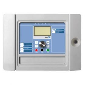 Ziton ZP2 Fire Alarm Panel - 1 Loop - ZP2-F1-S-99