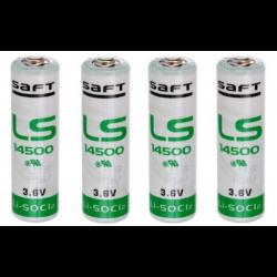 Zeta Wi-Fyre Wireless Detector Lithium Battery Pack - 10-080