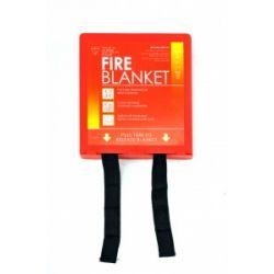 Thomas Glover 1.1 x 1.1m Fire Blanket - 81/03543