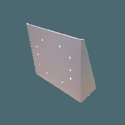 Geofire Agrippa 2-34-9056-S002 Floor Mounting Bracket (302-121)