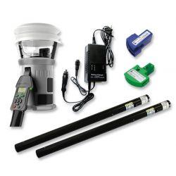 Testifire 2001-001 Test Kit - Smoke, Heat & CO Detector Testing Kit