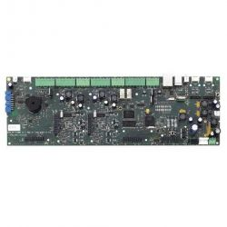 Ziton ZP2 1 Loop Panel Main PCB Board - 2010-2F1-MB