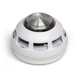 Fike 205 0012 Sita ASD Detector With Sounder & Strobe