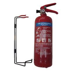 Value Powder Fire Extinguisher - 2 Kg ABC Thomas Glover PowerX - 81/02900