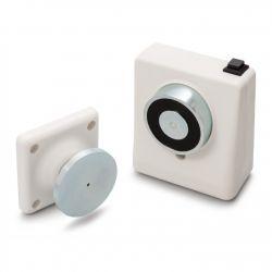Geofire 3-87-0352 230V AC Electromagnetic Fire Door Holder - UL Version
