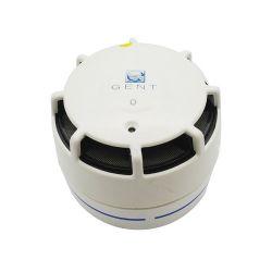 Gent 34770 Vigilon System 34000 Optical Smoke & Heat Detector with Sounder
