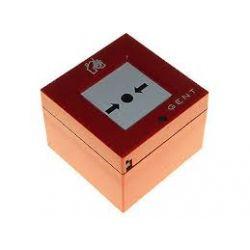 Gent 34800-EN Vigilon System 34000 Call Point