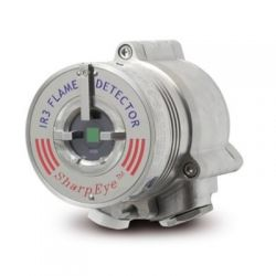 Spectrex 40/40-I-111-SC IR3 Flame Detector - Stainless Steel