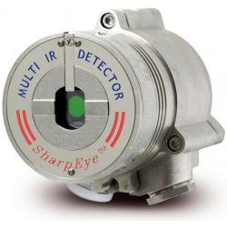 Spectrex SharpEye 40/40M Multi-IR Hydrogen Flame Detector