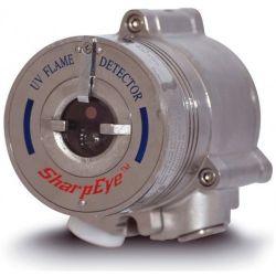 Spectrex SharpEye 40/40UB UV Flame Detector with Test Option