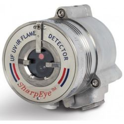 Spectrex SharpEye 40/40UFL Ultra Fast UV / IR Flame Detector
