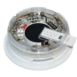 Apollo 45681-700 Discovery Addressable Sounder VAD Beacon Base With Isolator