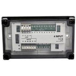 GFE 4 Input Addressable 4 Input Module