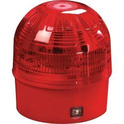 Apollo 55000-009 XP95 Red Flashing Beacon weatherproof (IP65)