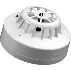 Apollo 55000-127 Heat Detector Conventional Rate of Rise BR 75c - Series 65