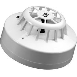 Apollo 55000-131 Series 65 Conventional CR Heat Detector With Flashing LED