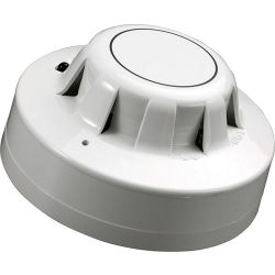 Apollo 55000-316 Series 65 Optical Smoke Detector With Flashing LED - Conventional