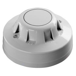 Apollo 55000-394 Alarmsense Smoke Detector with Sounder Beacon Base Set