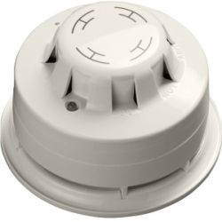 Apollo 55000-393 Alarmsense Integrating Smoke Detector with Sounder Base Set