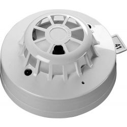 Apollo 58000-400SIL Discovery Heat Detector - Analogue Addressable