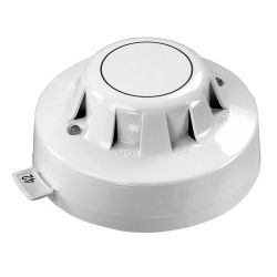 Apollo 58000-500SIL Discovery Ionisation Smoke Detector - Analogue Addressable