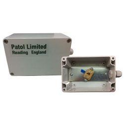 Patol 700-502 EOL Termination Box - Polycarbonate