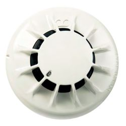 Tyco FireClass 701P Conventional Optical Smoke Detector - 516.900.001