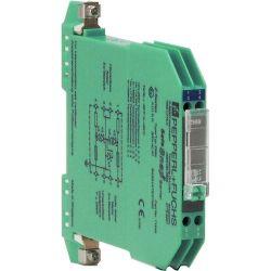 Esser 764744 Ex Barrier For Intrinsically Safe Detectors Series IQ8Quad Ex and 9100