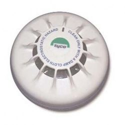 Tyco 801PHEx Minerva MX Intrinsically Safe Optical Smoke & Heat Detector - 516.800.530