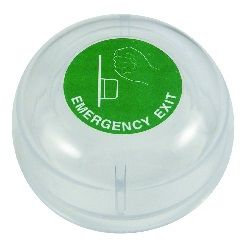 Union 8071-1 Replacement Dome