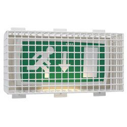 STI-9644 External & Emergency Light Cage
