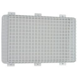 STI-9645 Emergency Light Cage