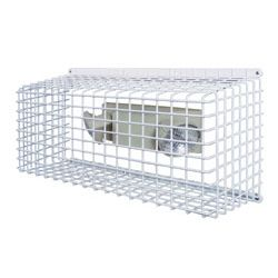 STI-9649 Emergency Light Cage