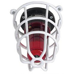 STI-9664 Beacon & Sounder Cage
