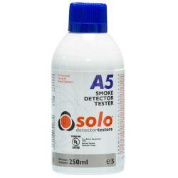 SOLO A5-001 Smoke Detector Tester Aerosol 250ml