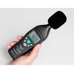ACT1345 Sound Level Meter