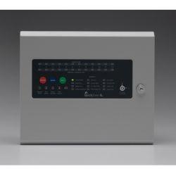 Advanced QZXL-R12 Quickzone XL 12 Zone Conventional Fire Alarm Repeater Panel