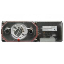 Apollo 53546-022 Intelligent Duct Detector Housing