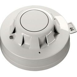 Ampac 58000-600AMP Discovery Optical Smoke Detector - Analogue Addressable