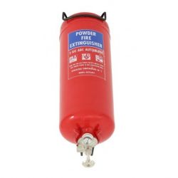 Firechief APS2/P Fixed Position Automatic Slimline 2Kg ABC Dry Powder Fire Extinguisher