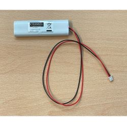 Channel Safety B/BATT/FO/DA/NICD Replacement Battery For Forest / Dale Emergency Light Fitting